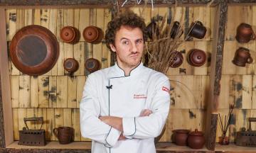 Кабмін почав реформу професійної кулінарної освіти. Допомагатиме шеф-кухар Євген Клопотенко
