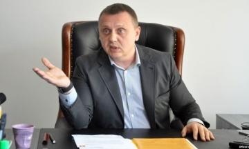 Суд снял арест с имущества члена Высшего совета правосудия Гречковского, которого обвиняли в вымогательстве $500 тысяч