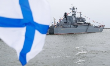 Офіс генпрокурора порушив справу проти заступника командувача Чорноморського флоту РФ за підбурювання українських військових до держзради