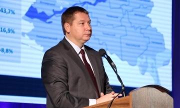 Председатель Херсонской ОГА подал заявление об увольнении — активисты