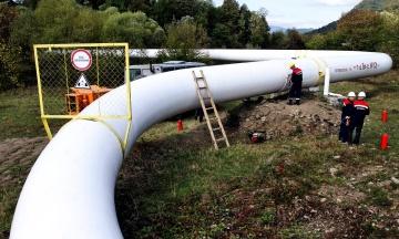 «Газпром» заказал у «Нафтогаза» дополнительные мощности для доставки газа в Европу
