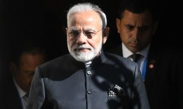 В Індії чоловік через суд просить замінити COVID-сертифікат. На них у країні зображують портрет прем'єр-міністра