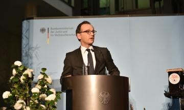 Глава МИД Германии выступил против усиления санкционного давления на Россию — предлагает диалог