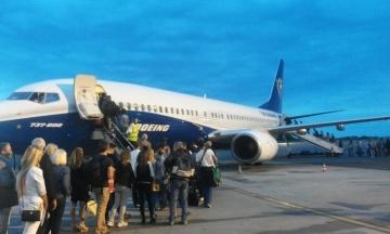 «Пішки до літака». Гендиректор «Борисполя» розповів, як Ryanair обслуговуватиме аеропорт