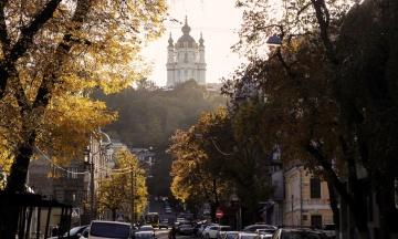 Кабмин передал Андреевскую церковь Вселенскому патриархату