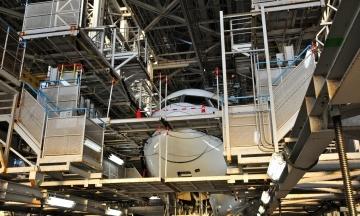 В Україні будуть проводити технічне обслуговування та ремонт літаків Boeing