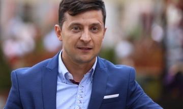 «Радіо Свобода»: Зеленський продовжує знімати фільми в Росії через кіпрські компанії. Він каже, що не має бізнесу в РФ