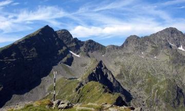 В Карпатах погиб румынский альпинист, покоривший Гималаи