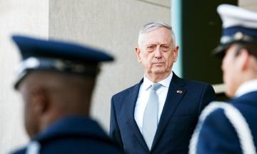 Трамп розкритикував екс-главу Пентагону Меттіса і заявив, що звільнив його