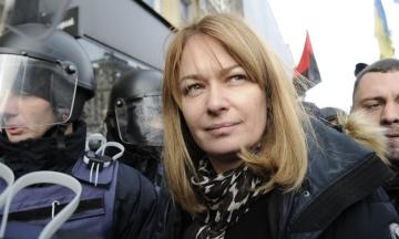 Дружина Саакашвілі вирішила балотуватися в мери грузинського Зугдіді. Обіцяє зробити місто «островом порядності»