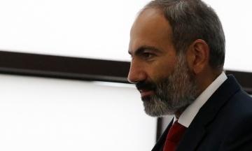 Прем'єр Вірменії Пашинян попросив у Путіна військової допомоги через ситуацію на кордоні із Азербайджаном