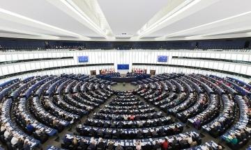 Європарламент у березні розгляне призупинення угоди про партнерство з Росією