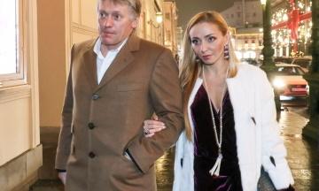 The Guardian: Дружина Пєскова скуповує найелітнішу нерухомість Москви