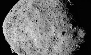 На астероїді, орбіта якого перетинається з орбітою Землі, знайшли інгредієнти для води