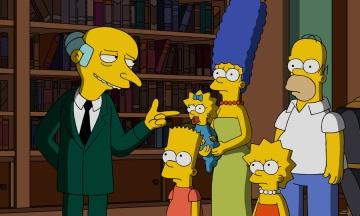 Мультсеріал «Сімпсони» продовжили ще на два сезони