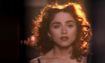 «Евровидение-2019»: Мадонна исполнит хит Like а Prayer спустя почти 30 лет после релиза