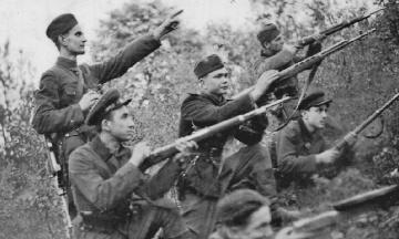 Інститут нацпам'яті зняв відео до річниці найбільшої в історії УПА битви