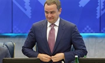 НАБУ почало розслідування проти голови Федерації футболу України Андрія Павелка