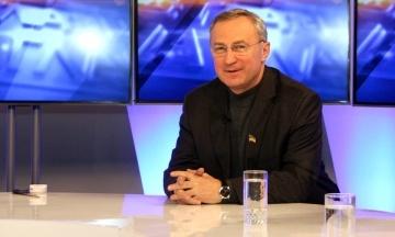 В Донецке задержали экс-регионала Богачева. Бывший секретарь Донецкого горсовета приехал на могилу отца