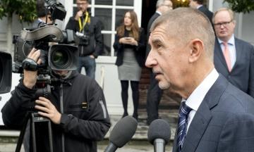 Вибухи на складі у Врбетіце: прем'єр спростував слова президента Земана про версії приховати недостачу боєприпасів