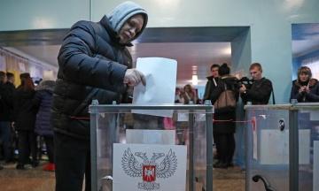 «Вибори» в ОРДЛО: США закликають не голосувати, ЄС не визнає, а Україна хоче нових санкцій