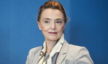 Новым генсеком Совета Европы стала представительница ХорватииМария Пейчинович-Бурич