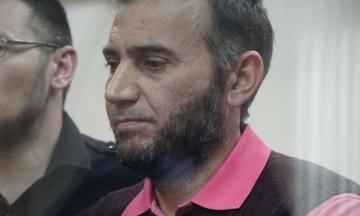 Політв'язня Алієва перевели в підвал СІЗО — він не захотів голосувати за поправки до Конституції Росії