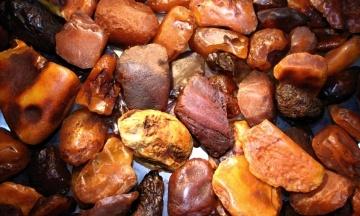 У Рівненській області на торгах продали перші ліцензії на видобуток бурштину. Держава отримала 41,6 млн грн