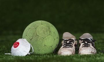 Коронавірус у футболі: заразилися Феллайні, Паоло і Даніель Мальдіні. Помер експрезидент «Мадриду»