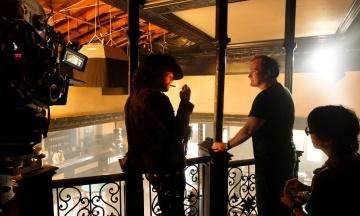 «Однажды в Голливуде» стал самым кассовым фильмом Тарантино по итогам первого уикенда