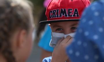 Завод «Кримський титан» відновив роботу. Його зупиняли на півтора місяця через викиди хімікатів
