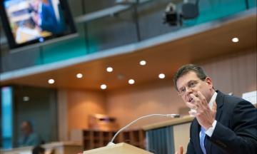 Єврокомісія призначила переговори щодо газу між Україною, Росією і ЄС на січень