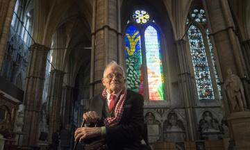 Дэвид Хокни стал самым дорогим художником из ныне живущих. Его картину продали за рекордные $90 млн