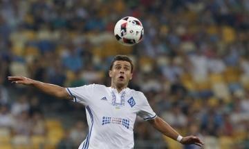 Нападник «Шахтаря» Мораес отримав українське громадянство. Він може грати за збірну «жовто-синіх»