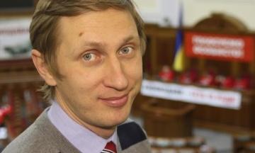 Журналіст телеканалу ZIK Олексій Братущак звільнився через цензуру