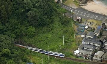 Біля берегів Японії стався землетрус, оголошено загрозу цунамі