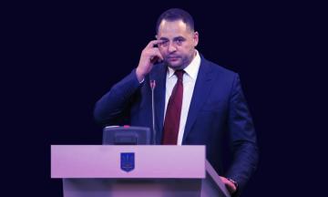 «Схеми»: Глава ОП Єрмак для будівництва олімпійських об'єктів у Карпатах залучає пов'язаних з ексрегіоналами інвесторів