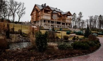 «Межигорье» отдали в управление компании, владелец которой был помощником нардепа Мураева