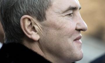 Росія зняла економічні санкції з екс-мера Києва Черновецького та його сина