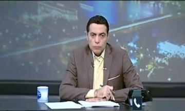 У Єгипті телеведучого засудили до тюремного ув'язнення за інтерв'ю з геєм