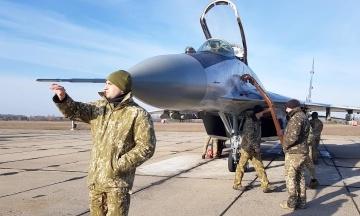 Начальник Генштабу звільнив із лав ЗСУ генерал-майора Назарова, засудженого за катастрофу Іл-76