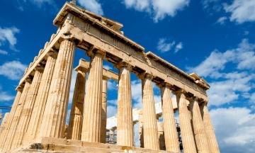 Греция изменила правила въезда для туристов, в том числе и украинцев