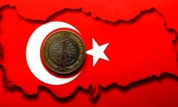 Турецька ліра падає через конфлікт з США. Це відбилося на фінансових ринках від Гонконгу до ПАР