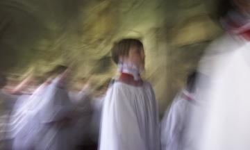 Немецкий кардинал Райнхард Маркс: Католическая церковь уничтожает документы о сексуальном насилии