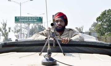 Індія будує 14 тисяч бункерів уздовж кордону з Пакистаном. Вони захистять мирне населення