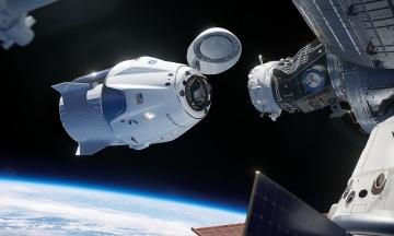 SpaceX завершила наземні випробування пасажирського корабля Crew Dragon. Тепер він готовий летіти в космос