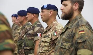 «Європа готова». 9 європейських країн сформували оборонну коаліцію