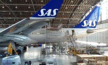 Пілоти в Норвегії, Швеції та Данії почали страйк. Скасовані сотні рейсів