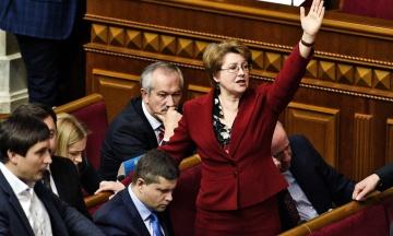Кабмін погодив кандидата на посаду в. о. голови НАЗК. Нею стала Наталія Новак