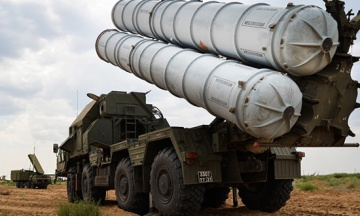 Росія передала Сирії ЗРК С-300 і створює там систему управління протиповітряної оборони
